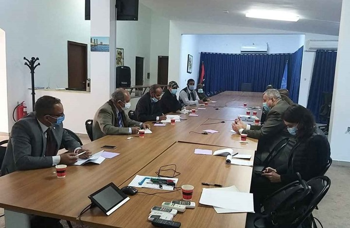 """مسؤول ليبي يكشف لـ""""عربي21"""" آخر تطورات مشروع الدستور"""