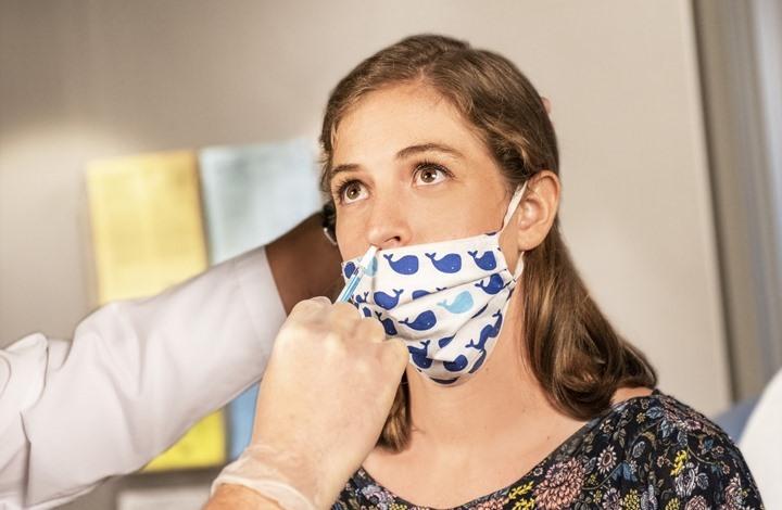 انخفاض حاد بأعداد المصابين بالإنفلونزا مقارنة بالعام الماضي