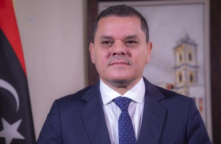 """""""دبيبة"""" يؤجل زيارته للرباط ووزير الخارجية المغربي يلتقي """"صالح"""""""