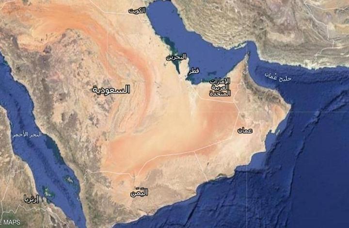 تعرض سفينة إسرائيلية لانفجار في خليج عُمان