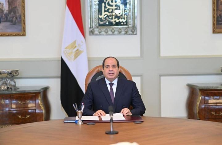 WP: معاقبة بايدن لمصر تطور هام.. هل يستجيب السيسي؟