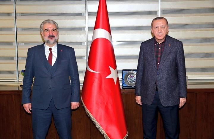 """أردوغان يقود حراكا بإسطنبول.. ما علاقة """"استراتيجية أربكان""""؟"""