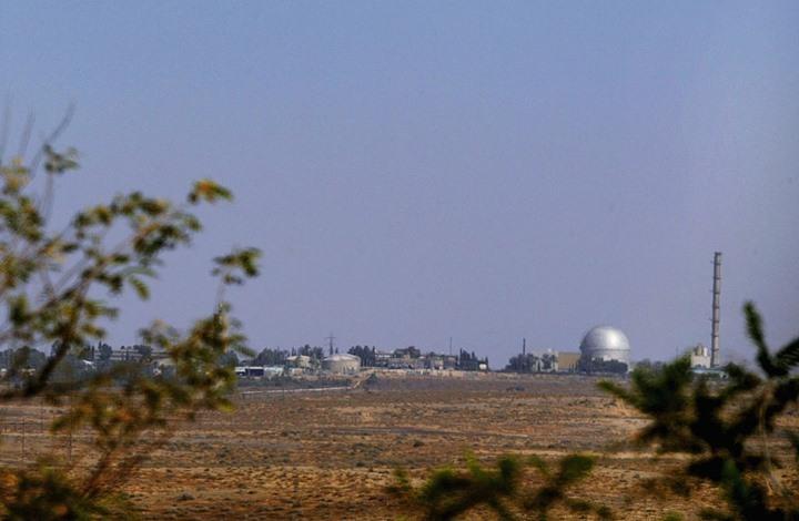 تقديرات إسرائيلية متباينة بعد الهجوم الصاروخي على ديمونا