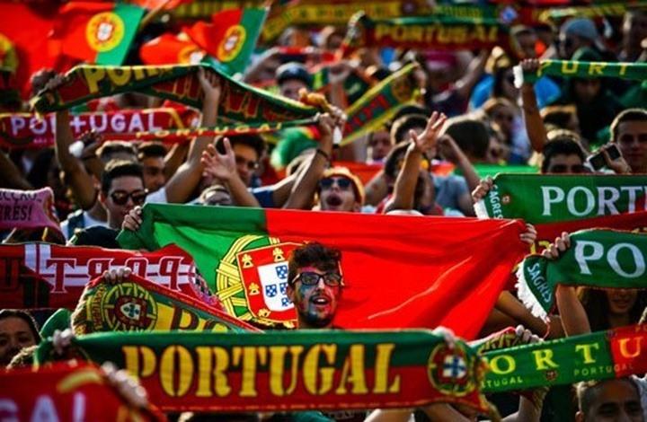 بعد 4 أشهر من الغياب.. الجماهير تعود للمدرجات بالبرتغال