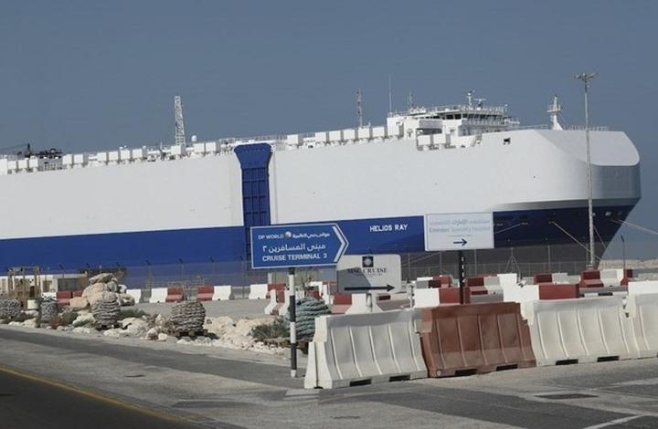 مخابرات الاحتلال: إيران تخطط لهجمات جديدة ضد سفن إسرائيلية
