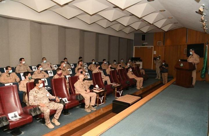 رغم تقرير خاشقجي.. تمرين عسكري مشترك بين الرياض وأمريكا (شاهد)