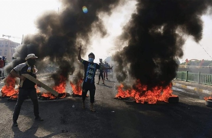هل تفضي احتجاجات الناصرية إلى تشكيل إقليم جنوب العراق؟