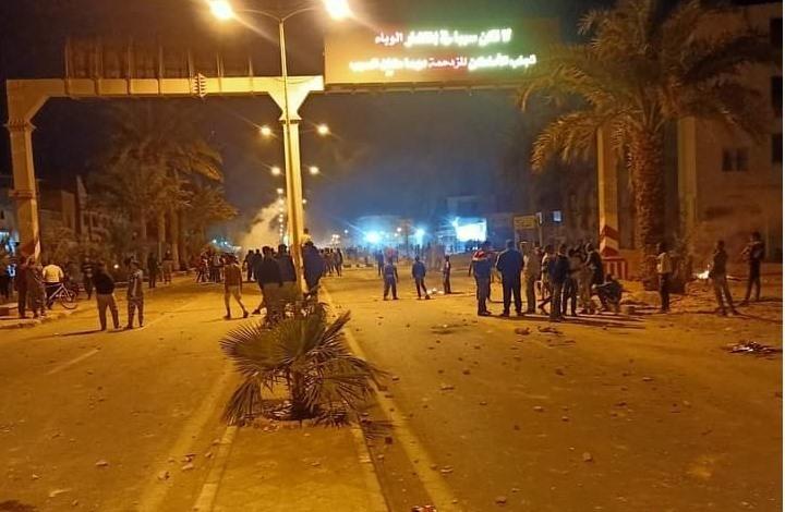 الحكم بسجن الناشط الجزائري عامر قراش واحتجاجات