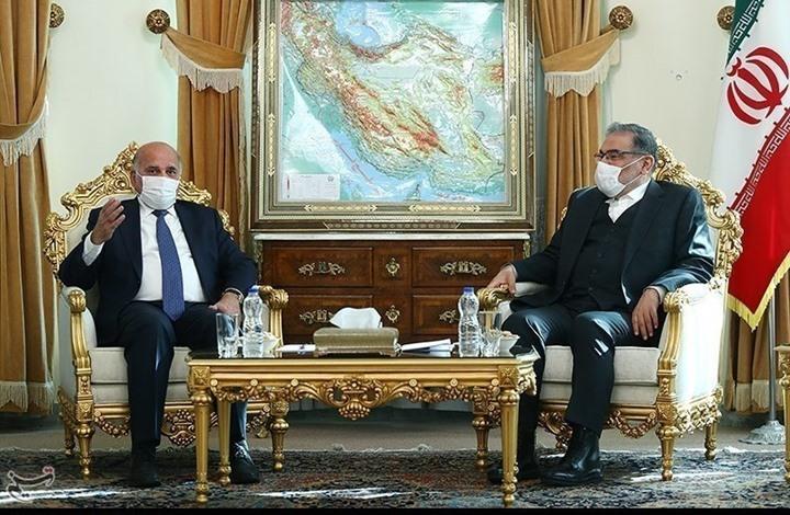 محللون يقرأون توقيت زيارة وزير خارجية العراق لإيران