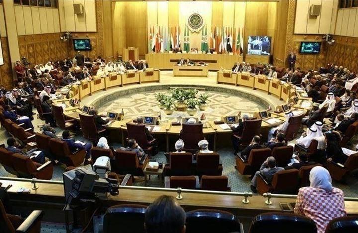 تركيا ترد على البيان الختامي لاجتماع الجامعة العربية