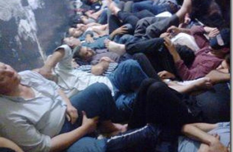 منظمات حقوقية تجدد مطالبها بالإفراج عن السجناء المصريين