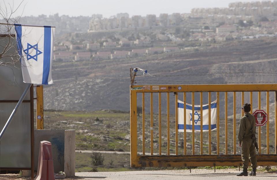 الربيع العربي ينسف بنية الاستخبارات الإسرائيلية