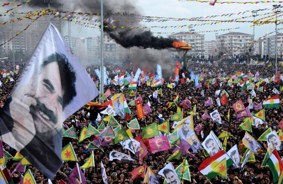 أوجلان يوجه رسالة جديدة لأنصاره والحكومة التركية