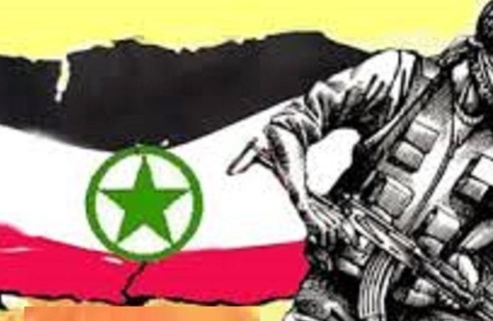 الإعلان عن بدء الثورة المسلحة في الأحواز بإيران (فيديو)