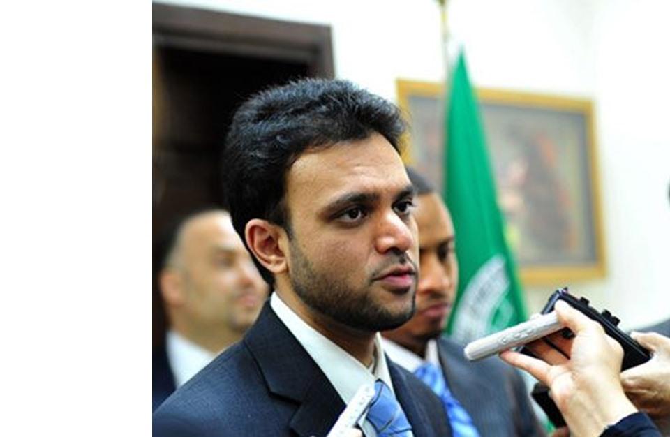 """صحيفة مصرية: مبعوث أوباما لمكافحة الإرهاب """"إخواني"""""""