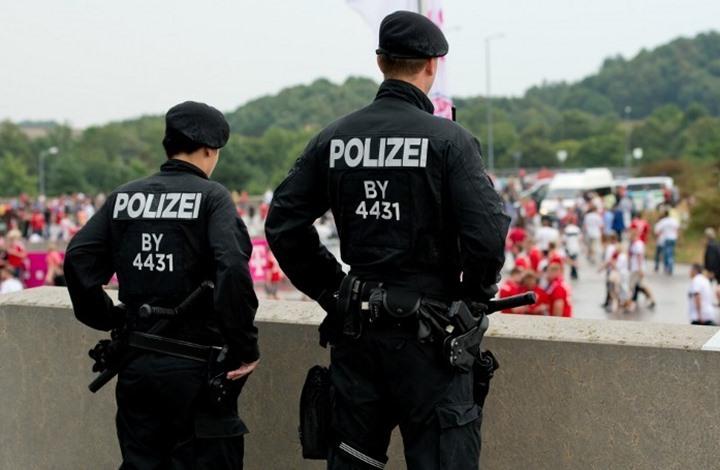 """ألمانيا تقر باستخدام شرطتها الفيدرالية """"بيغاسوس"""" للتجسس"""