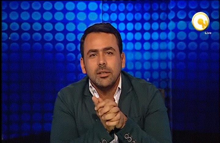 """بلغة غير مسبوقة : الإعلامي المصري """"الحسيني"""" يهدد بـ""""تركيع الدرعية"""" وإعادة آل رشيد لحكم السعودية"""