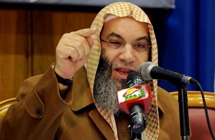 بلاغ للنائب العام ضد حسان لوضعه على قوائم الإرهاب