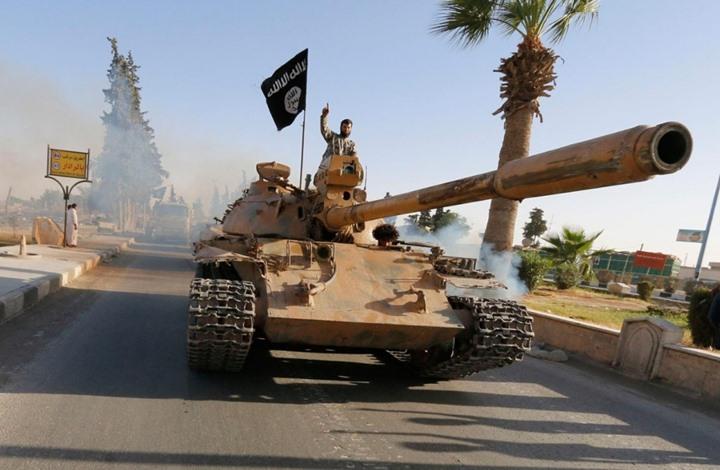 """هل فشل خيار القوة في إقامة """"الخلافة"""" بعد انهيار تجربة داعش؟"""