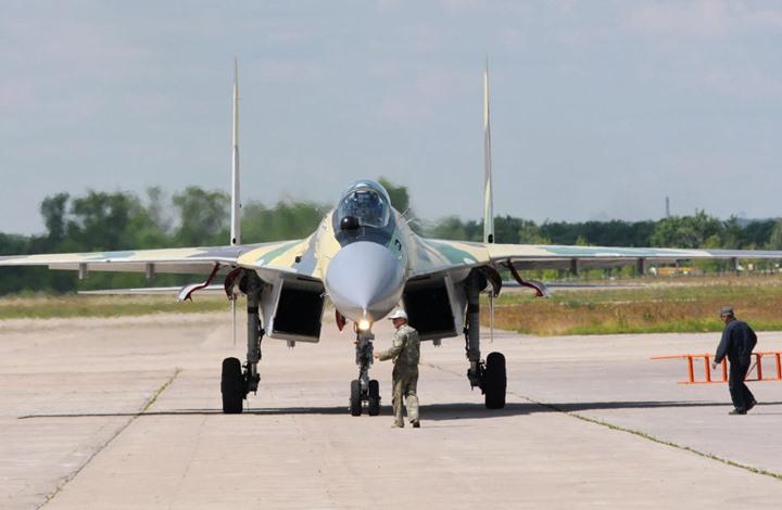 لماذا ينقل نظام الأسد طائراته لقاعدة حميميم الروسية؟