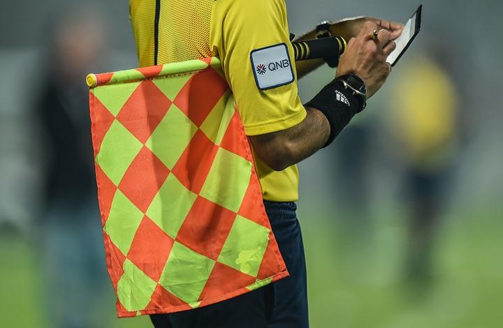 لا تفكر بأن تصبح حكم مباراة كرة قدم في الكونغو (شاهد)