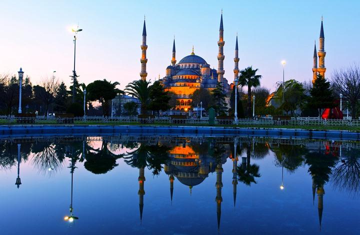 تركيا.. الوجهة الثالثة الأكثر تفضيلا للسُياح الإيرانيين