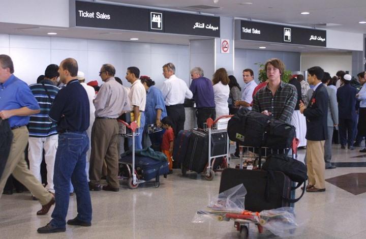 """إطلاق أسرع شبكة """"واي فاي"""" مجانية عالميا بمطار دبي"""