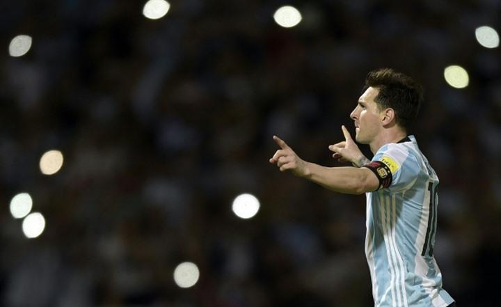 تصفيات مونديال 2018: الأرجنتين تواصل صحوتها