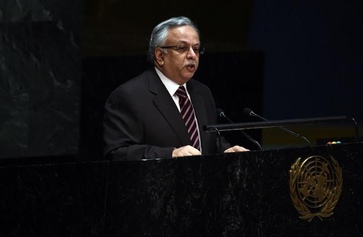 توتر إيراني- سعودي بالأمم المتحدة بسبب اتفاق النووي