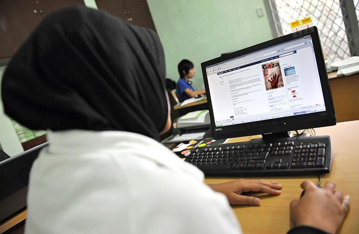 التحقق من المحتوى الإسلامي على مواقع الإنترنت مسؤولية من؟