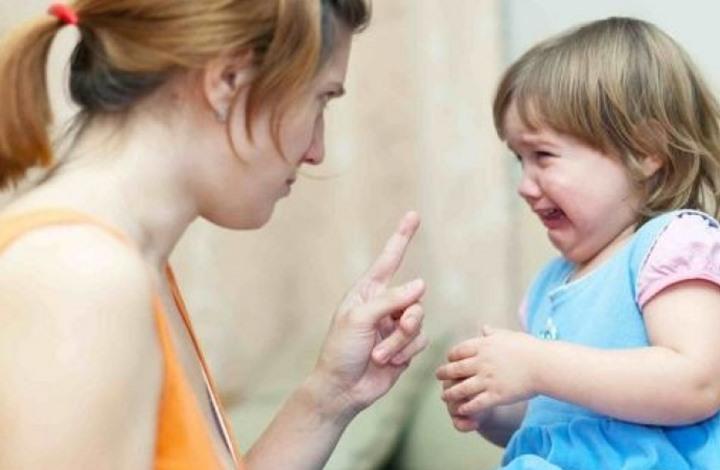 دراسة: ما العلاقة بين القسوة على طفلك وإصابته بالسكري؟