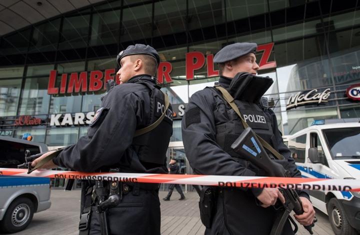 صحيفة ألمانية: إصابات خطيرة بحادث طعن بمدينة أوبرهاوزن