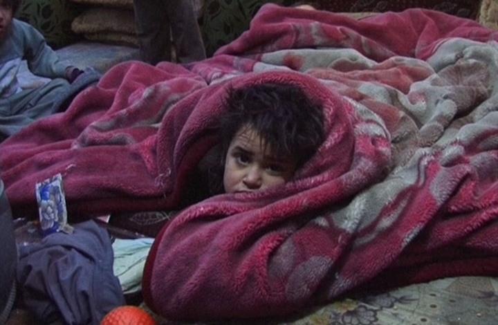 مثل خيال: كيف نجا 6 أطفال عاشوا وحدهم شهرين بحلب؟ (صور)