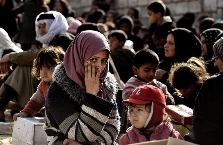 الإلحاد والتشيّع والتنصير تعصف بمخيمات نزوح ومدن عراقية
