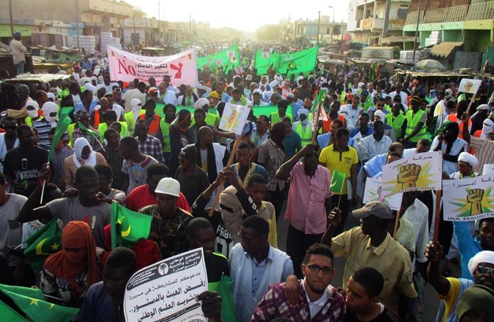 موريتانيا.. 2017 عام القرارات الصعبة والانقسام الحاد