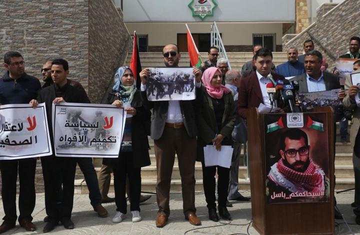 ما هي دوافع حملة السلطة الفلسطينية على وسائل الإعلام؟