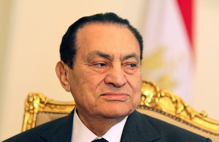 """مصادر """"رفيعة المستوى"""" تكشف أرقاما صادمة لثروة مبارك"""