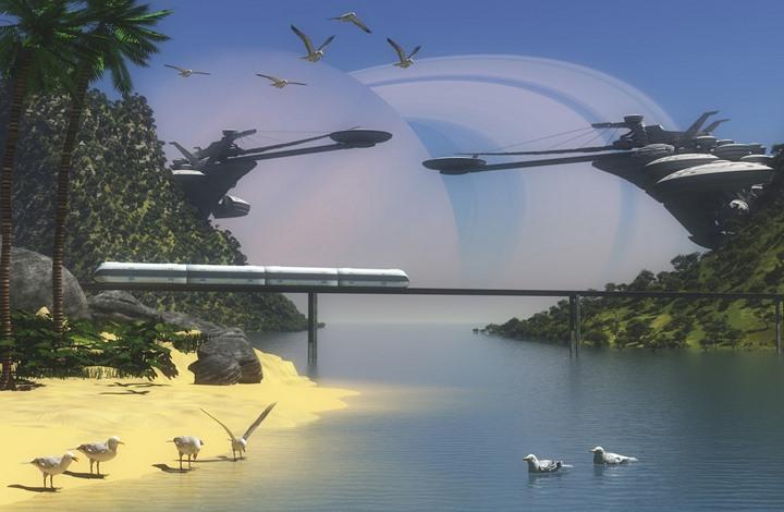 تطور جديد: ماء دافئ تحت سطح قمر زحل.. والحياة محتملة
