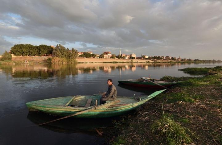 لماذا تشيد مصر خمسة سدود جديدة على النيل في أوغندا؟