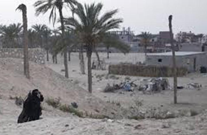 معاناة سيناء تتفاقم.. سكانها بين مطرقة التنظيم وسندان الجيش