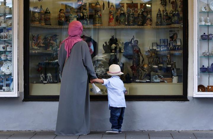 العفو الدولية: قرار حظر الحجاب بأوروبا تمييز ضد المرأة
