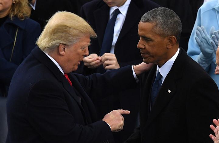 """صحيفة روسية: هل تختلف خطة ترامب لحرب """"داعش"""" عن أوباما؟"""