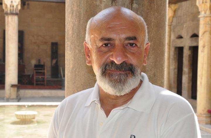 وفاة الفنان السورى رياض ورداني.. أين سيدفن؟