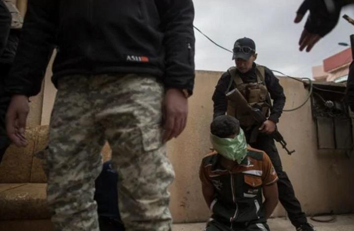 """تلغراف: هذا ما يتعرض له أهل الموصل بدعوى مطاردة """"داعش"""""""