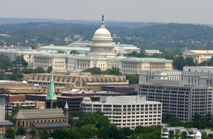 كيف ستبدو واشنطن بعد قصفها بصاروخ نووي روسي (شاهد)