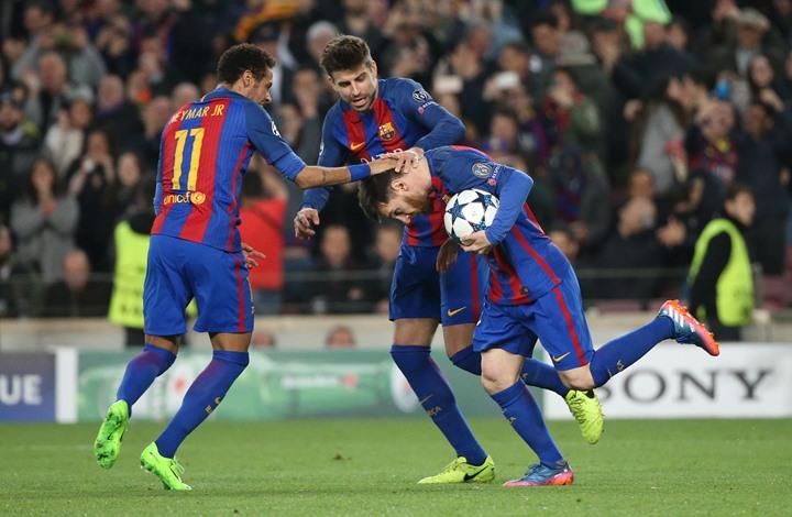 برشلونة يحقق رقما مهما غاب عن سجله لـ46 عاما.. تعرف عليه