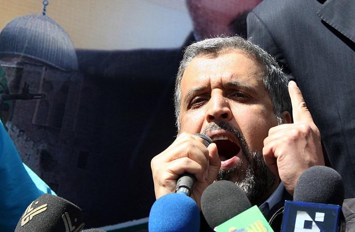 """نعي رسمي وفصائلي للأمين العام السابق لـ""""الجهاد"""" رمضان شلح"""