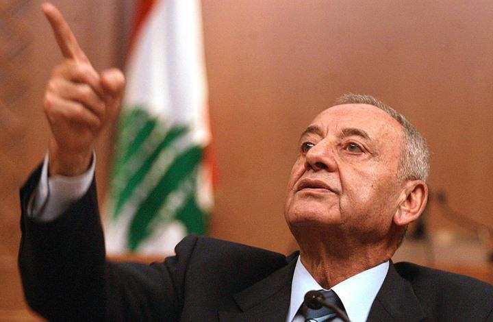 """رسالة من نبيه بري لحاكم مصرف لبنان.. """"الودائع مقدسة"""""""