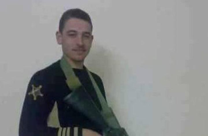 وفاة ضابط شرطة فلسطيني في السجون المصرية