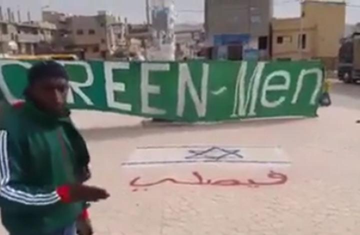 الوحدات الأردني يتبرّأ من مشجع ساوى بين منافسه وإسرائيل